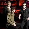 Motorhead's Lemmy Kilmister tills rock's roots in the Head Cat