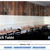 New Restaurant Review Site Aims to Be the Anti-Yelp