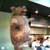 The Hog's Apothecary Brings a Serious Beer List and All Things Porcine to Oakland