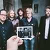 The Hold Steady Brings Indie Rock Epics to Great American Music Hall Tonight