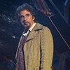 """""""The Humbling"""": Philip Roth Involves Pacino in His Lifelong Love Affair with May-December Love Affairs"""