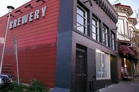 The Inner Sunset brewpub opens April 20. - AKSHAYS ./YELP