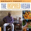 <i>The Inspired Vegan</i> Cookbook Release Party with Eats by Soul Cocina