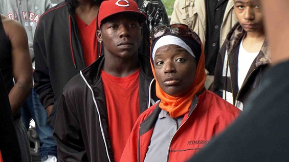 The Interrupters. - KARTEMQUIN FILMS