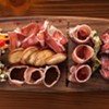 La Nebbia Releases Meat Flights