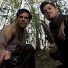In a triumph of his will, Tarantino makes Holocaust revisionism ridiculously fun in <i>Inglourious Basterds</i>