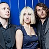 The Joy Formidable: Show Preview