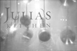 BRANDON  FERNANDEZ - The Julia's Kitchen restaurant is named for Copia honorary trustee Julia Child.