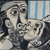 """Picasso: Masterpieces from the Musée National"": The Women Who Inspired Picasso"