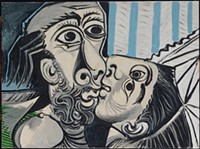 """""""Picasso: Masterpieces from the Musée National"""": The Women Who Inspired Picasso"""