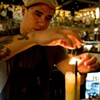 Porno for Cocktail Pyros: S.F.'s Best Flaming Drinks