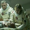 """The Last Days on Mars"": As With All Last Days, It Involves Zombies"