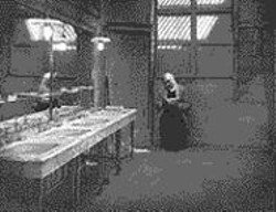 F.W.  MURNAU - The Last Laugh at Berlin & - Beyond.