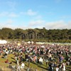 Outside Lands, Day Two: More People and More Fun