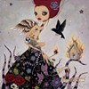 The Lowbrow Art Sale: James Jean, Caia Koopman & Alex Pardee