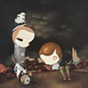 The Lowbrow Art Sale: Mark Ryden, Lola & Nathan Ota