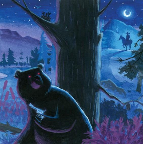 art_bear_in_woods_benwalker_thumb.jpg