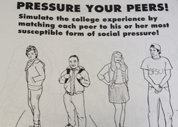 Beer Bongs and Walks of Shame: Relive College with the Adult Coloring Book
