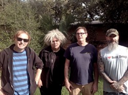 MACKIE OSBORNE - The Melvins
