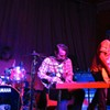 King Tuff and the Men Lead a Vision Quest at Brick and Mortar, 8/10/13