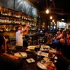 Alembic Rolling Out Barrel-Aged Beer Menu