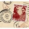 The Miles Davis Quintet Thelonious Monk With John Coltrane