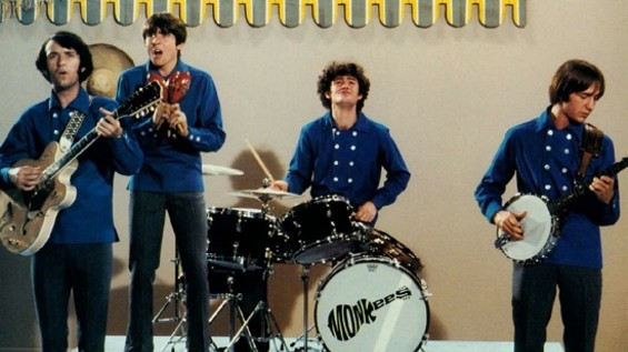 The Monkees: Where are their leather pants?
