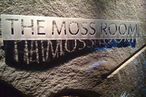 The Moss Room