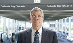 The most vulnerable, playful, human performance of George Clooney's career.