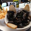 Traveling Around France with Moules Frites in San Carlos at Cuisinett