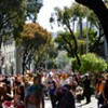 The Music of Bay to Breakers: Blown-Out Beats, The Hot Mariachis, and Some Dude Passed Out in a Deadmau5 Mask