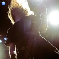 The Music of Kirk Von Hammett's Fear FestEvil