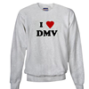 Incensed Driver Sets DMV Employee's Car on Fire