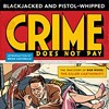 New Collection Recaps Killer Comics From the Pages of <em>Crime Does Not Pay</em>