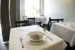 JAMES  SANDERS - The Noe Valley restaurant excels at seafood pastas and Sardinian wines.