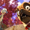 """The Nut Job"": Perhaps the Best Squirrel-Based Heist Film of the Year So Far"