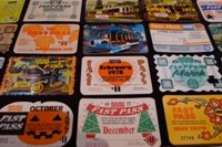 The old fast passes were artistic and unique...what happened?
