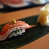 Ichi Sushi + Ni Bar: Bernal's Beloved Sushi Bar Expands Across the Street to Much Rejoicing