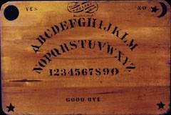 The original Ouija, 1871
