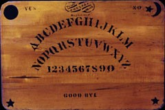 The original Ouija, 1871