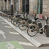 Here's What I Learned About Bike Sharing While in Europe