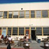 Sun and Suds at Faction Brewing, Alameda's Newest Craft Brewer