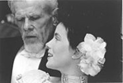 JACK  ENGLISH - The Perfect Circle: Father and daughter (Nick Nolte and Kate Beckinsale) have eyes only for each other.