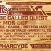 The Pharcyde, A Tribe Called Quest, Nas Headline Annual Rock the Bells Festival