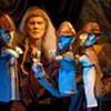 The Puppet Version of <i>King Lear</i> Is Surprisingly Awesome