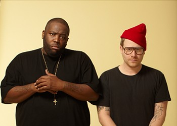"How El-P and Killer Mike's ""Run the Jewels"" Stole the Rap Duo Throne"