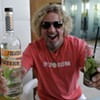 What Happens When Sammy Hagar, James Hetfield, Billie Joe Armstrong, and Pat Monahan Hang Out?