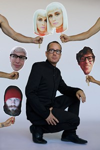 The Rentals: Show Preview