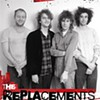 <i>The Replacements: All Over But the Shouting</i>  takes the oral history format too far