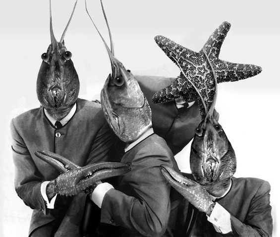The Residents - CRYPTIC CORPORATION